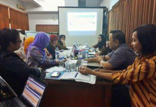 Preparatory visitation of ASEAN University Network